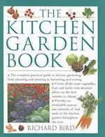 The Kitchen Garden Book af Richard Bird
