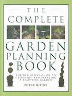 The Complete Garden Planning Book af Peter Mchoy