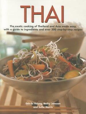Thai af Sally Morris, Becky Johnson, Sallie Morris