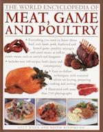 The World Encyclopedia of Meat, Game and Poultry af Lucy Knox, Keith Richmond