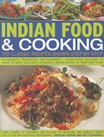 Indian Food & Cooking af Rafi Fernandez, Husain Shehzad