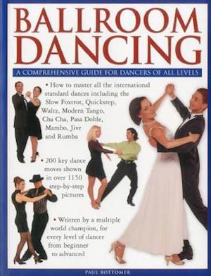 Ballroom Dancing af Paul Bottomer