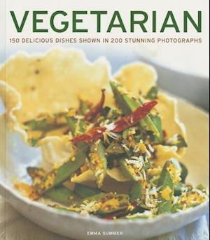 Vegetarian af Emma Summer