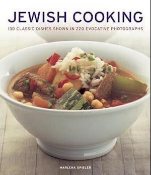 Jewish Cooking af Marlena Spieler