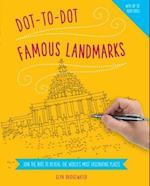 Dot-to-Dot Famous Landmarks