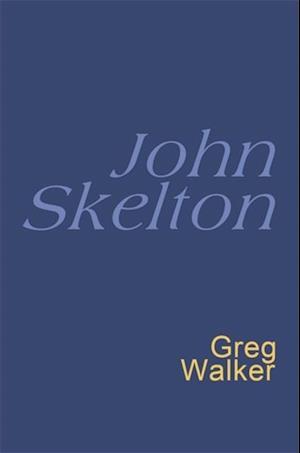 John Skelton: Everyman Poetry af John Skelton