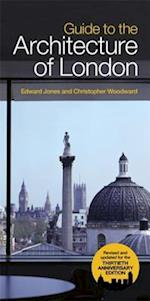 Guide to the Architecture of London af Edward Jones