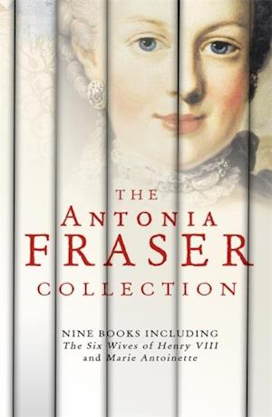 Antonia Fraser Collection af Antonia Fraser