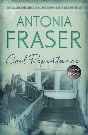 Cool Repentance af Antonia Fraser