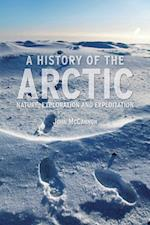 A History of the Arctic af John McCannon
