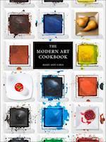 The Modern Art Cookbook af Mary Ann Caws