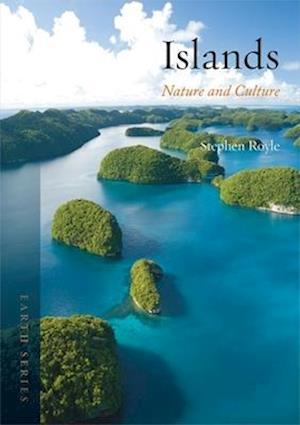 Islands af Stephen Royle