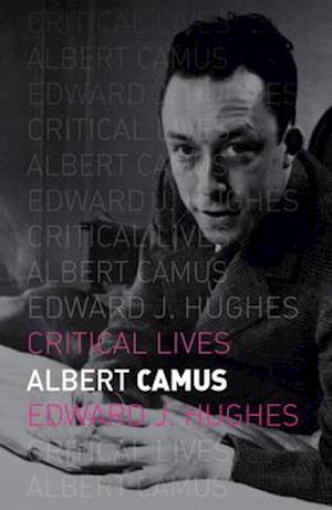 Albert Camus af Edward Hughes