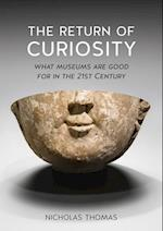 Return of Curiosity