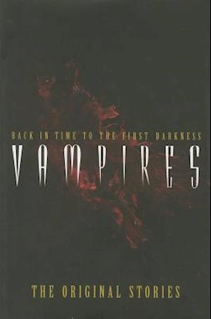 Vampires af Roger Luckhurst, Guy De Maupassant, Bram Stoker