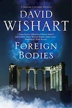 Foreign Bodies (Marcus Corvinus Mysteries, nr. 18)