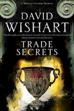 Trade Secrets (Marcus Corvinus Mystery)