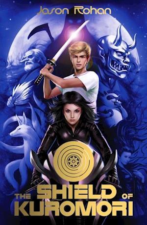 Shield of Kuromori af Jason Rohan