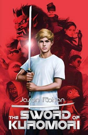 Sword of Kuromori af Jason Rohan