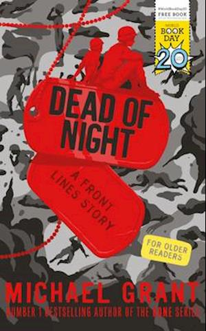 Bog, paperback Dead of Night af Michael Grant