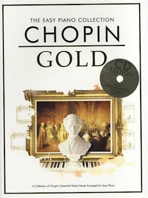 Bog, hardback Chopin Gold