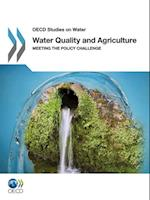 Water Quality and Agriculture af Organisation for Economic Co-Operation and Development