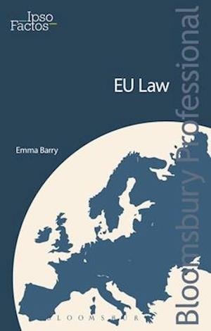 IPSO Factos: EU Law af Emma Barry