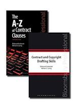 The A-Z of Contract Clauses + Contract and Copyright Drafting Skills