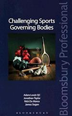 Challenging Sports Governing Bodies