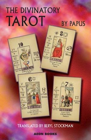 Divinatory Tarot af Papus