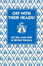 Off With Their Heads! af Martin Oliver