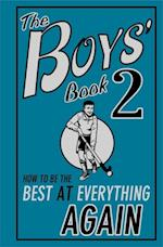 Boys' Book 2 af Martin Oliver