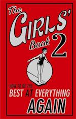Girls' Book 2 af Sally Norton