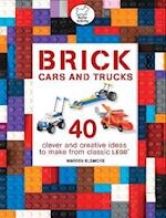 Brick Cars & Trucks