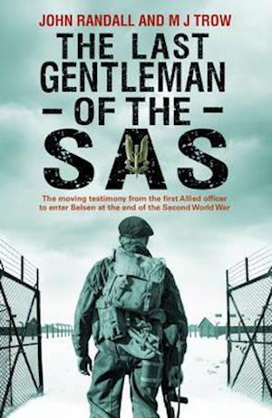 The Last Gentleman of the SAS af John Randall