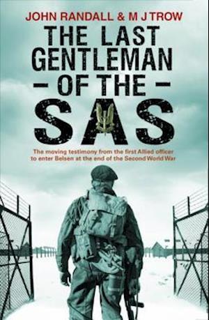 Last Gentleman of the SAS af John Randall