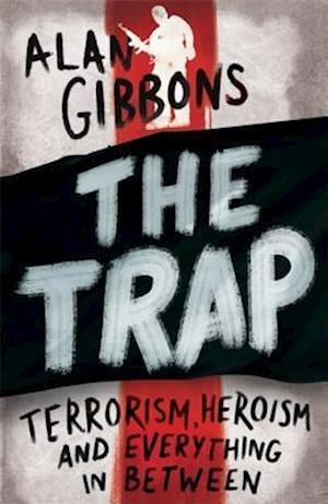 Bog, paperback Trap af Alan Gibbons