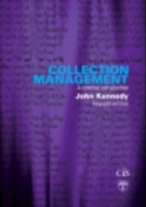 Collection Management af John Kennedy