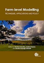 Farm Level Modelling