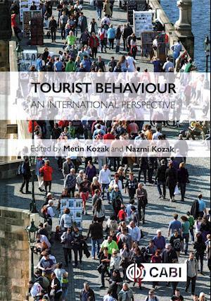 Bog, hardback Tourist Behaviour af Metin Kozack