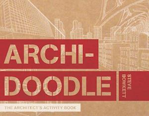The Archidoodle af Steve Bowkett