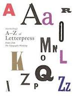 Alan Kitching's A-Z of Letterpress af Alan Kitching