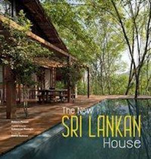 The New Sri Lankan House af Robert Powell