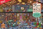 Pierre the Maze Detective Jigsaw Puzzle