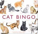 Cat Bingo af Marcel George