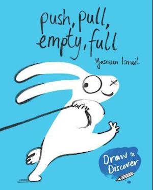 Bog, paperback Push, Pull, Empty, Full af Yasmeen Ismail