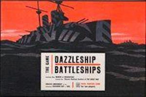 Bog, ukendt format Dazzleship Battleships af Laurence King Publishing