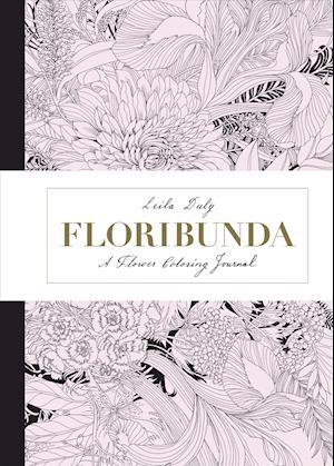 Bog, hardback Floribunda af Leila Duly