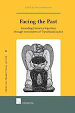 Facing the Past (Series on Transitional Justice)