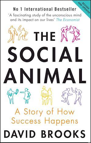 The Social Animal af David Brooks